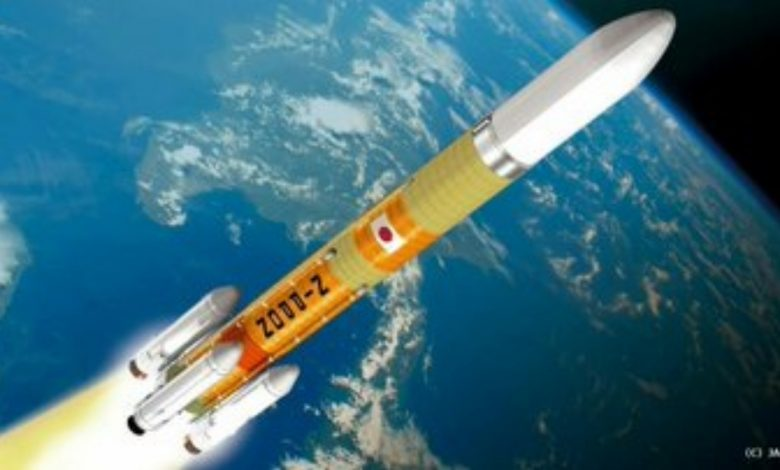Japan Aerospace ready to launch H3 rocket this year -Digpu