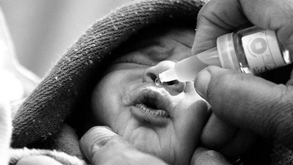Annual nationwide pulse polio drive postponed