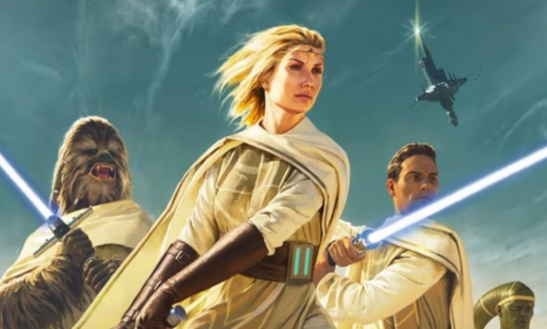 Ubisoft to make open-world 'Star Wars' game -Digpu