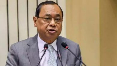 Ex-CJI Ranjan Gogoi appointed as sole arbitrator in a case