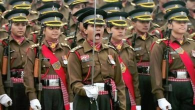 Indian Army organises recruitment drive for women-Digpu