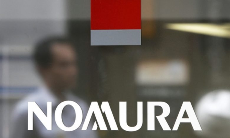Nomura builds international wealth management with key hires -Digpu