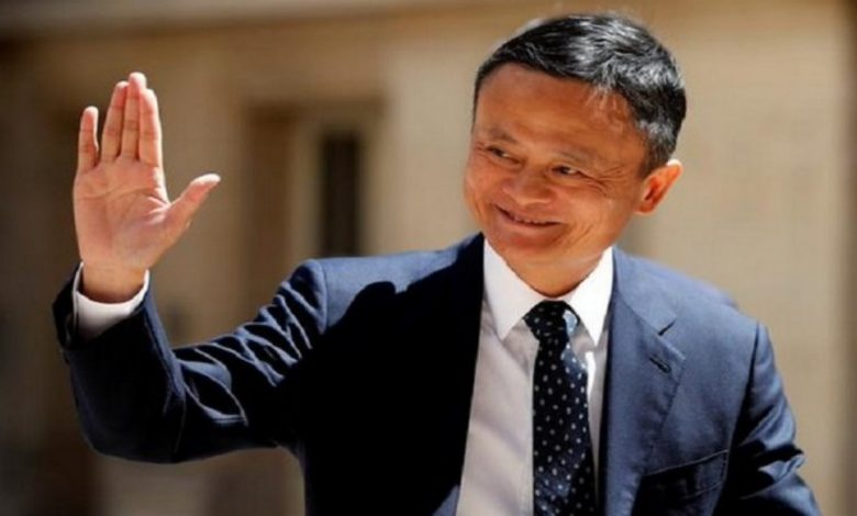 Alibaba's Jack Ma resurfaces after months out of public view -Digpu