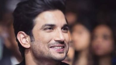 Bollywood remembers Sushant Singh Rajput on his birth anniversary -Digpu