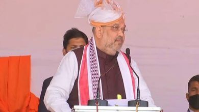 Amit Shah to address public meetings in Assam-Digpu