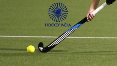 Indian Junior Women's Hockey Team defeated the Chile Senior Women's Team