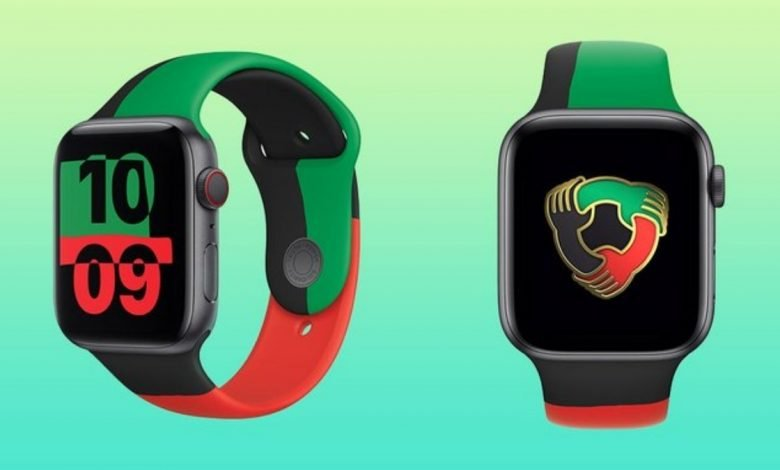Apple rolls out limited-edition Apple Watch