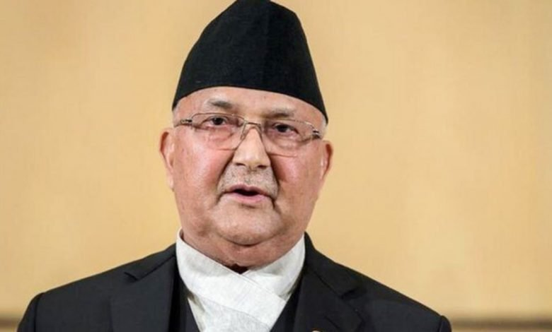 Nepal PM thanks India for providing COVID-19 vaccines
