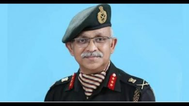 CP Mohanty to take over as next Army vice-chief