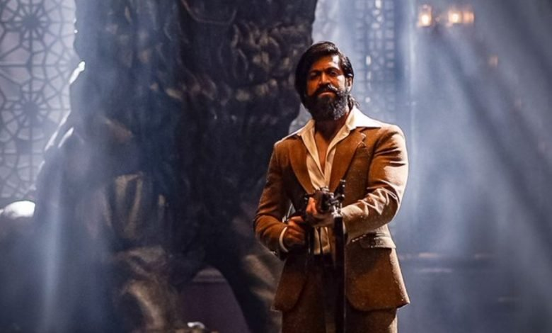 'KGF Chapter 2' set to hit theatres this July