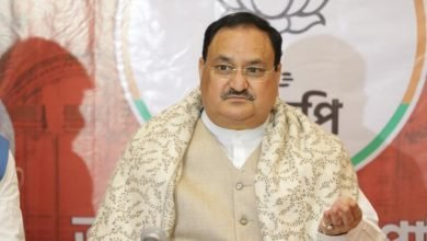 JP Nadda to visit Lucknow between January 21-22 - Digpu