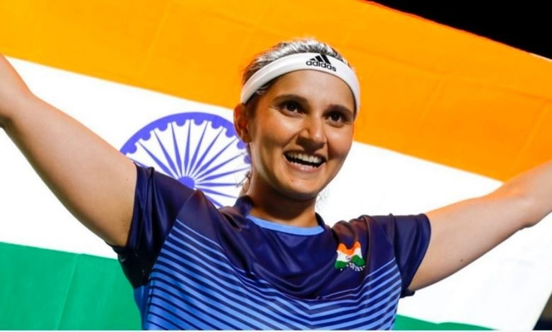 Sania Mirza informed she had infected by the coronavirus - Digpu