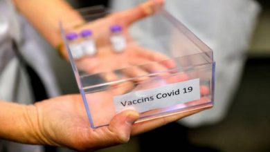 Manipur receives its first consignment of Covid-19 vaccine Digpu