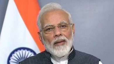 PM Modi lauds increased participation of women in various fields