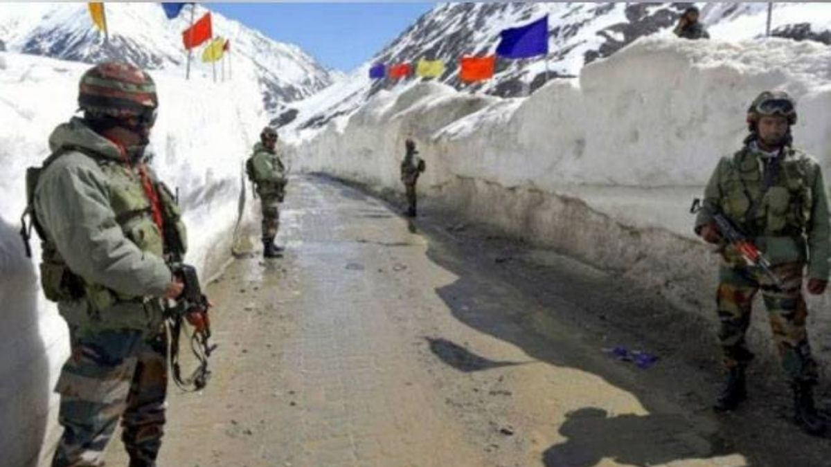 India, China to hold 9th Corps Commander-level talks today in Ladakh Digpu