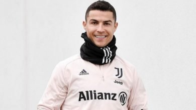 Cristiano Ronaldo said As long as I keep going, I will give my 100 per cent - Digpu
