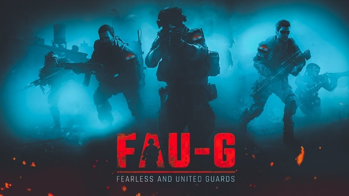 FAU-G now globally available on Google play store - Digpu