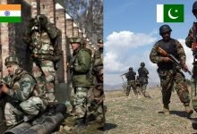 J&K: Indo-Pak armies agree to ceasefire on LoC from tonight