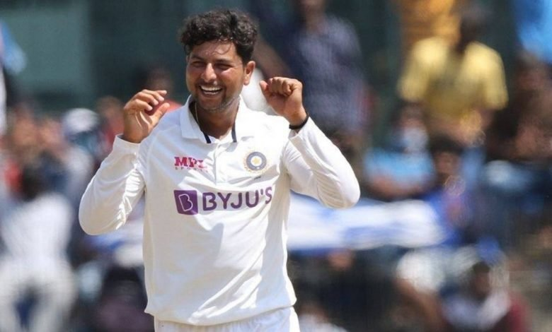 Kuldeep Yadav says will be an amazing experience to play at Motera Stadium- Digpu