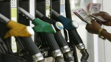Meghalaya government reduced petrol, diesel prices by Rs 7 - Digpu
