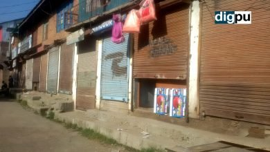 Mutton retailers go on indefinite strike over 'unrealistic rates' in Kashmir - Digpu News