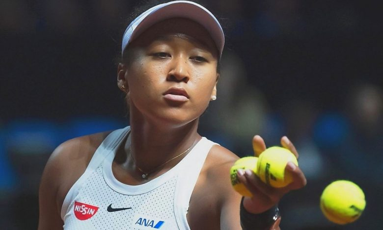 Naomi Osaka sails into the third round_ Australian Open - Digpu