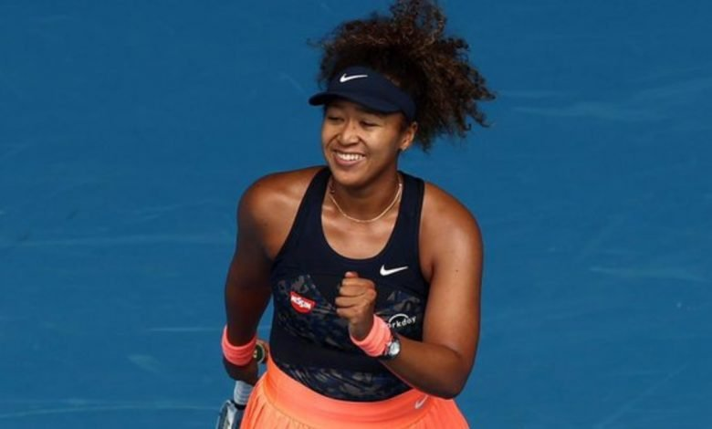 Naomi Osaka secures a spot in final after winning over Serena Williams - Digpu