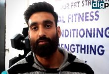 Pulwama boy shines in MMA India Nationals 2021 - Digpu News