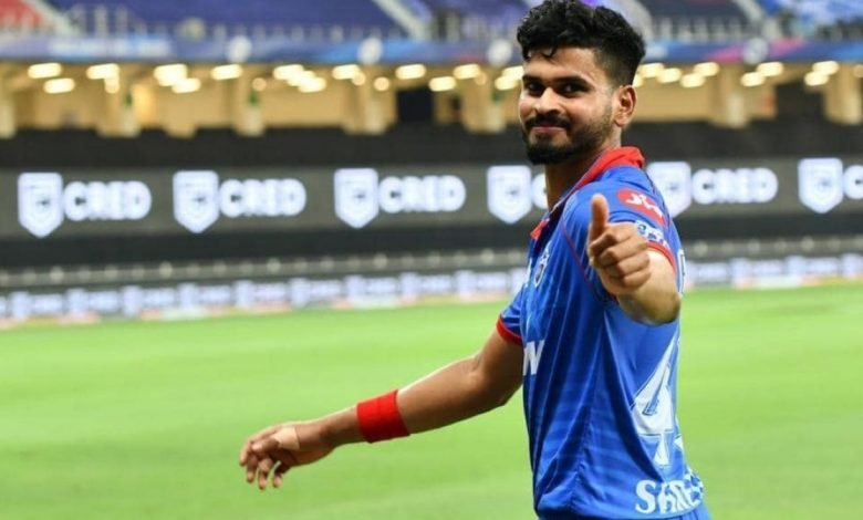 Shreyas Iyer says new players bring a lot of experience to the squad - Digpu