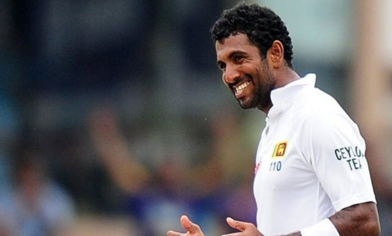 Sri Lanka bowler Dhammika Prasad retires from international cricket - Digpu