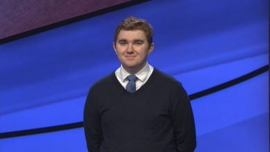 Brayden Smith, Five-time 'Jeopardy!' Champ, dies at 24 Digpu News