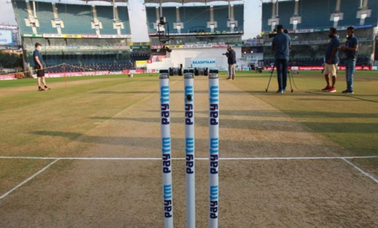 2nd Test: Ind vs Eng, hosts win toss, elect to bat first Digpu