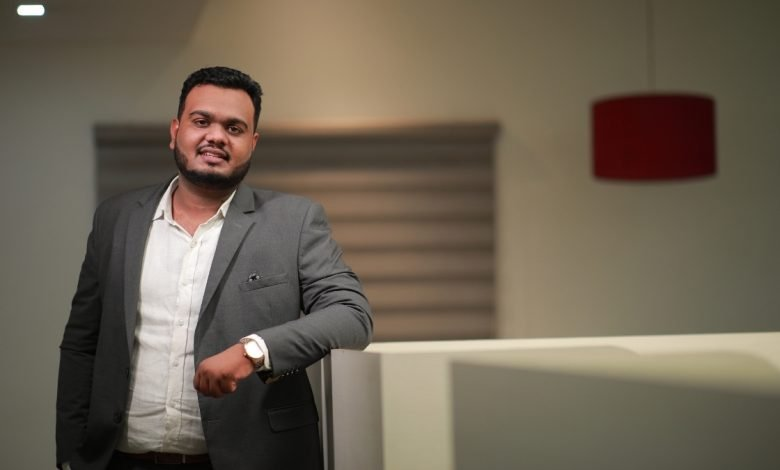 Young entrepreneur and stock Market trader J.M Bilal reveals his success mantra