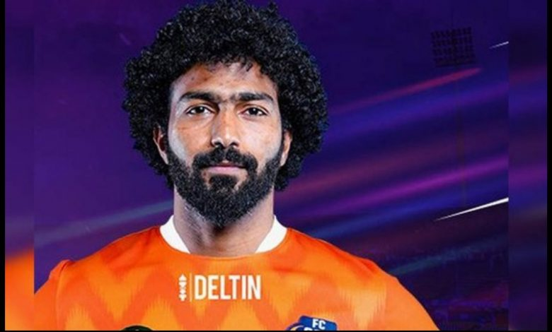 FC Goa announces the signing of Glan Martins