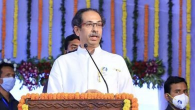 Uddhav Thackeray launches scheme for startups