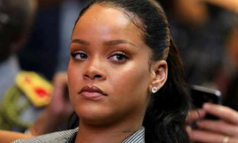 International Pop Star Rihanna Tweets About Indian Farmers' Protest
