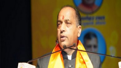'Swarnim Himachal Rath Yatra' likely to commence from April 15