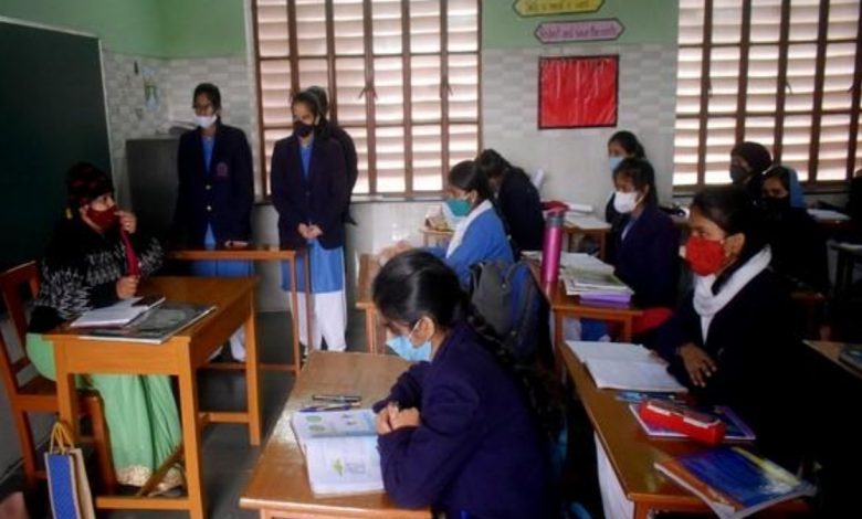Class 10 exams in Andhra to be held from June 1 to 16