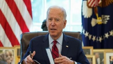 Biden to sign memo on protecting LGBTQ rights globally
