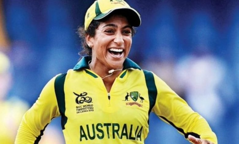 Lisa Sthalekar inducted into Australian Cricket Hall of Fame