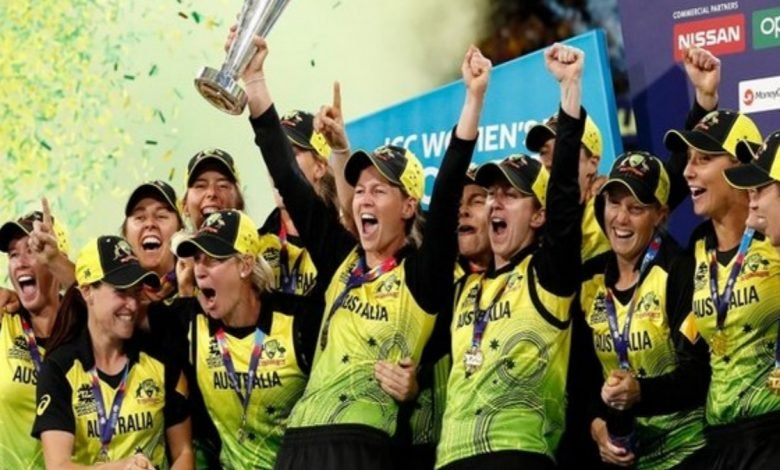CA announces a documentary on Australian women's cricket team