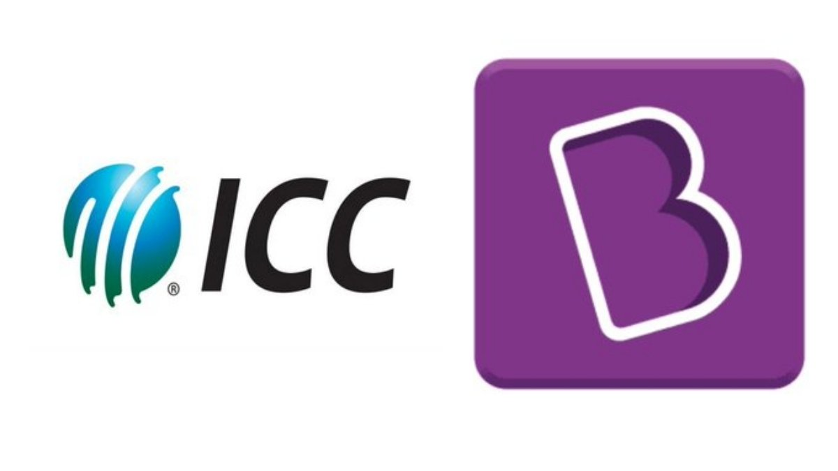 ICC announces BYJU'S as a global partner until 2023