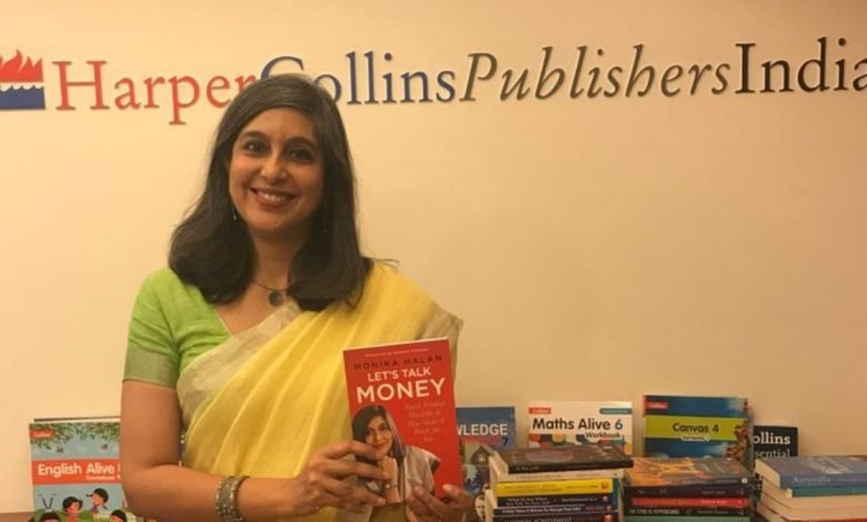 Monika Halan's 'Baat Paise Ki' is a must-read to grow money
