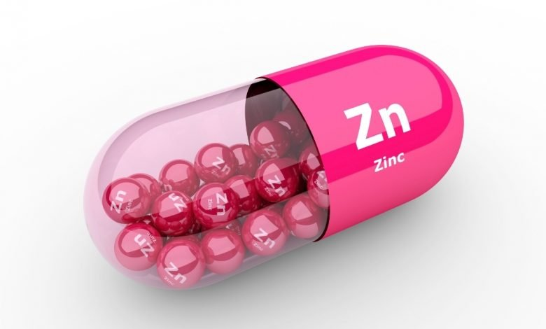 Zinc could help with fertility during COVID-19 pandemic