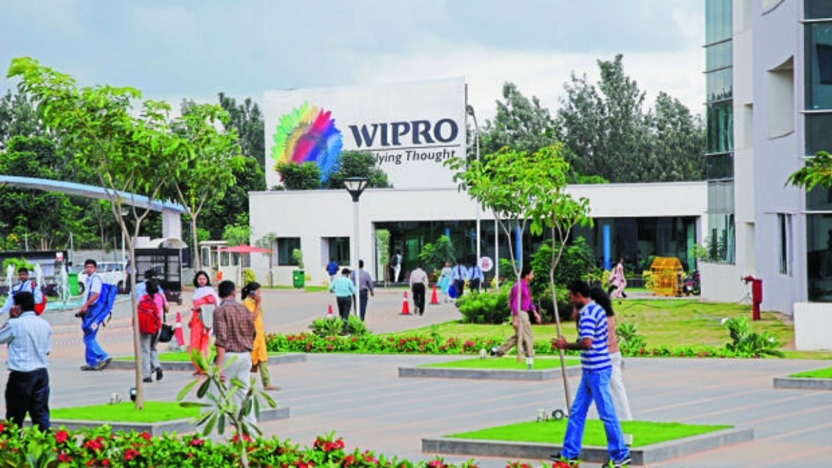 Wipro recognised in HRC's 2021 corporate equality index