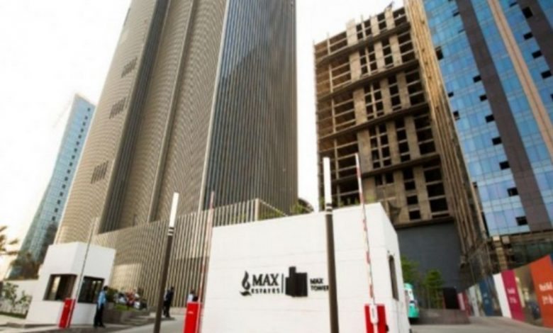 Max Estates leases 80,000 sq ft office space in Noida
