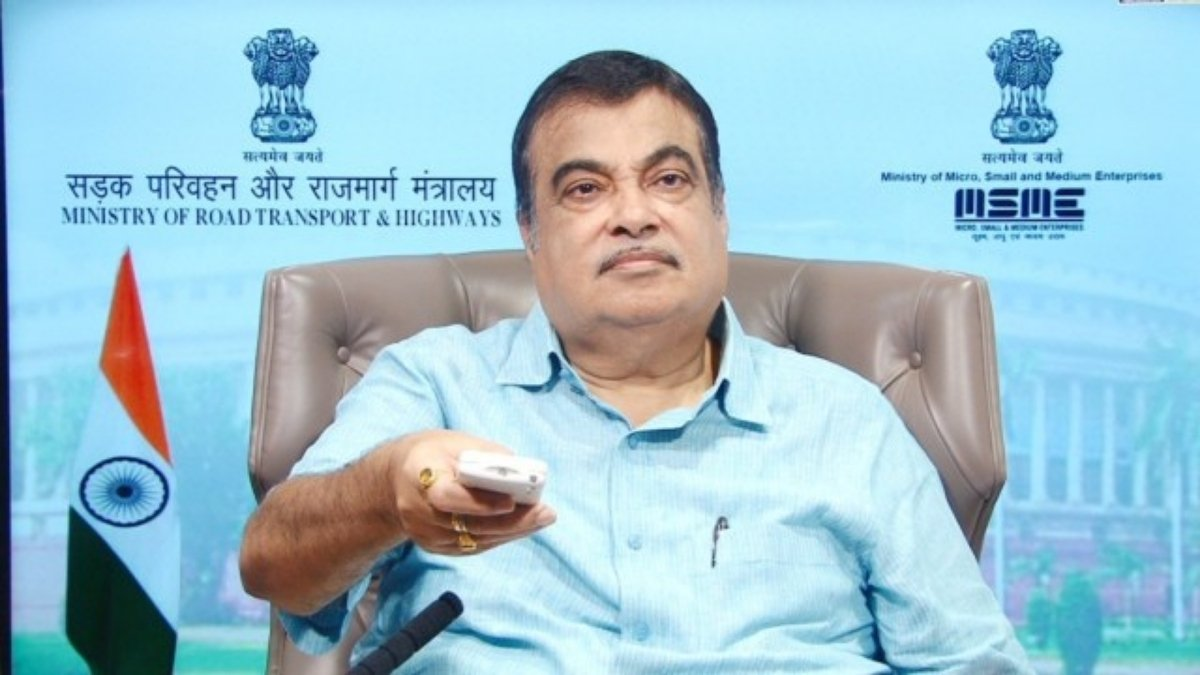 Gadkari to launch India's first CNG tractor tomorrow