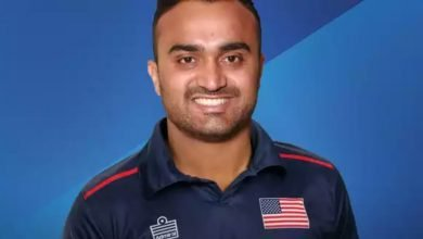 USA spinner Nisarg Patel allowed to bowl again by ICC