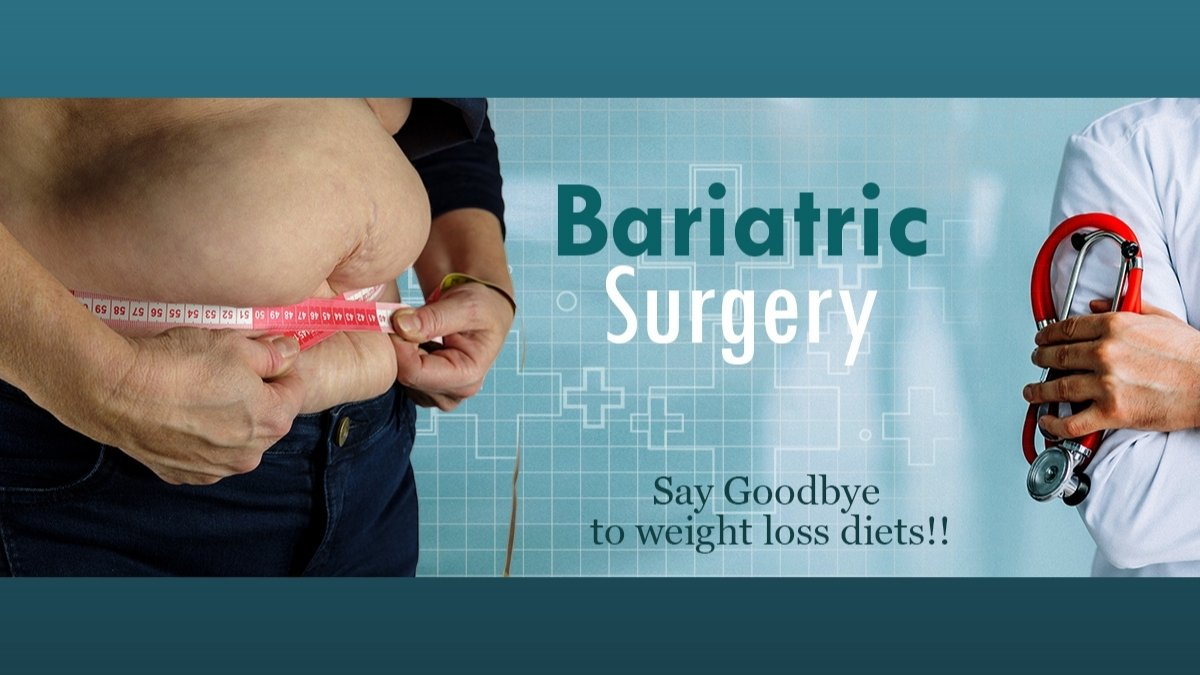 Why does weight loss surgery work when conventional weight loss methods don't?