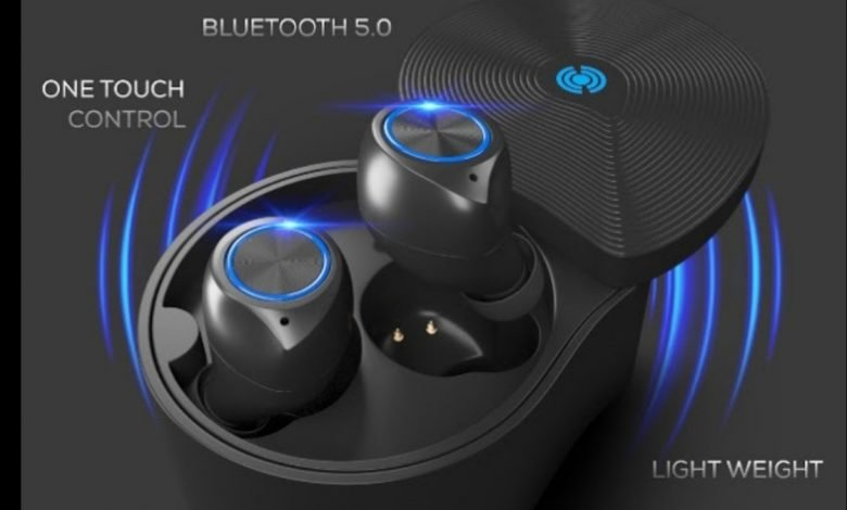 Boom Audio stunning affordable earbuds